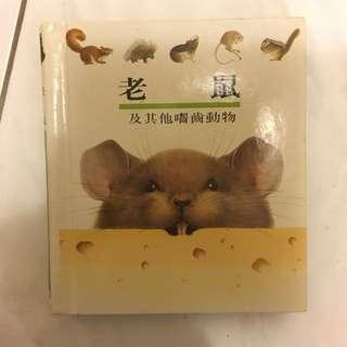 第一個發現系列~老鼠