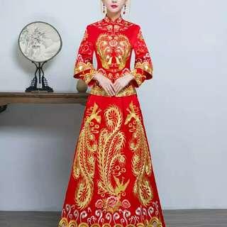 Chinese Traditional  Wedding Kua