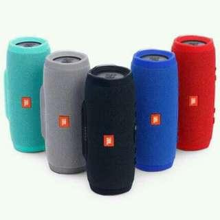 Jbl charge 3+ bluetooth speaker