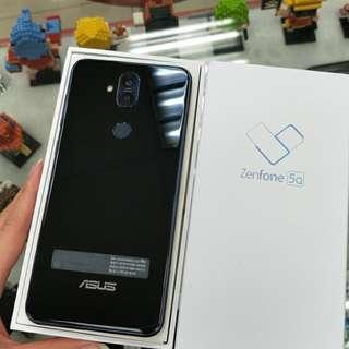 🚚 近全新 華碩Zenfone 5Q