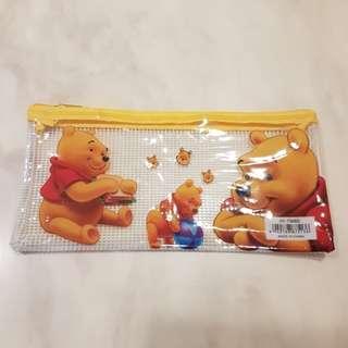Winnie The Pooh Pencil Case
