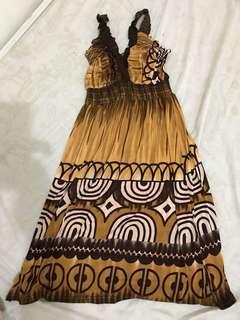 Summer Dresses from Bangkok