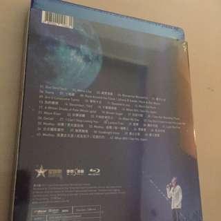 林子祥演唱會blu ray DVD 全新未拆