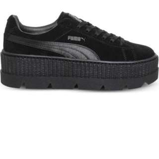 Puma Cleated Creepers Fenty Limited Ed