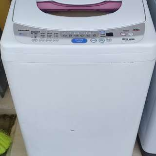 Washing Machine Toshiba 7kg
