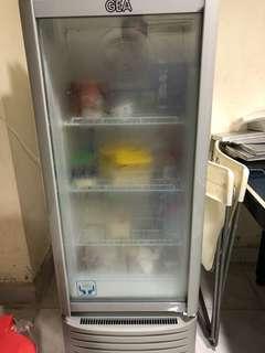 GEA Display Cooler [EXPO-26FC]