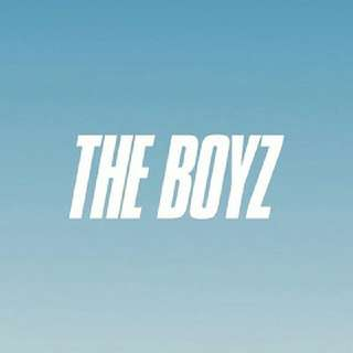 [Preorder] The Boyz - 2nd mini album [The Start]