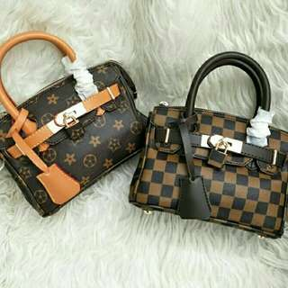 Lv mini limited edition