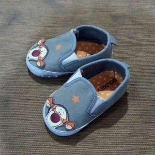 Sepatu Anak Tiger - Disney