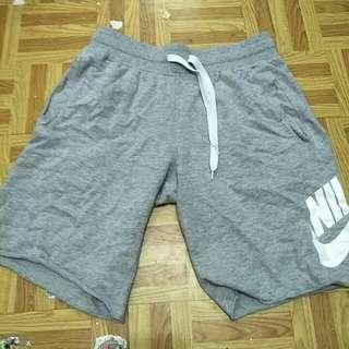 NIKE 短棉褲