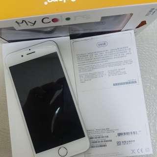 Iphone 6/64gb