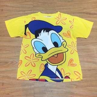 Kaos Disney Donald Duck