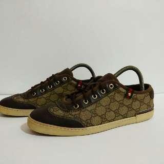 gucci barcelona sneaker