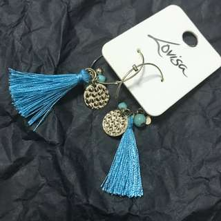 (BNWT) Lovisa Tassel Earrings