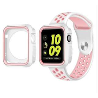 Sport Silicon iWatch Strap 38mm 42mm