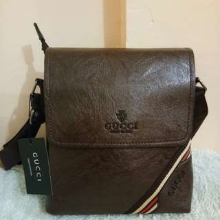 Gucci Mens Slin Bag