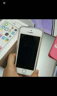 Iphone 5s ( PLEASE READ THE DETAILS )