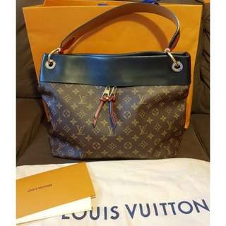 Preloved - LV hobo Tuileries