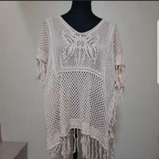 F21 Cover Up