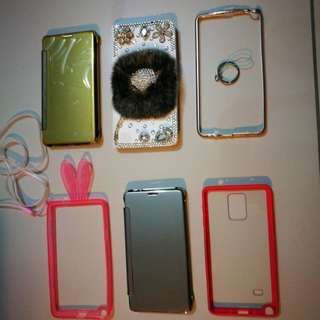 Samsung Note 4 casing