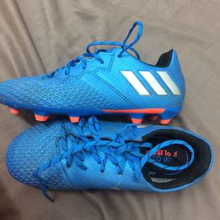 adidas kids soccer boot