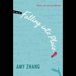 Falling Into Place - Amy Zhang