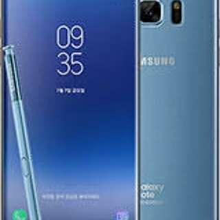 Samsung Note FE bisa cicilan tanpa kartu kredit