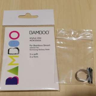 Wacom Bamboo Smart Nibs