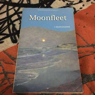 (Preloved) moonfleet