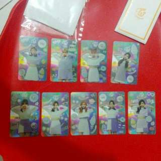 WTS twice holo unofficial