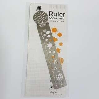 Ruler stencils good for bujo bullet journal