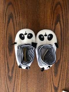 Baby Panda Pre-Walkers