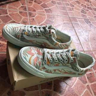 Vans Limited Edition
