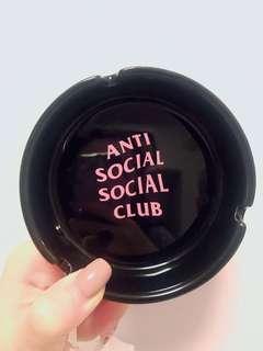 Anti Social Social Club 煙灰缸
