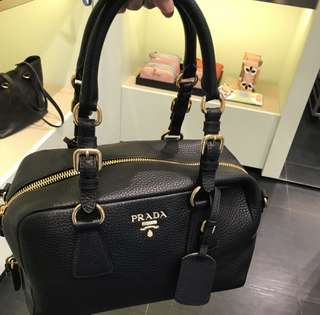 Original Prada Bag