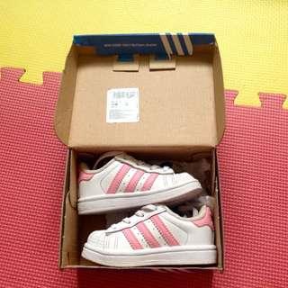Authentic SuperStar Adidas