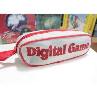 贈送沙漏 全新以色列麻雀 拉密 Digital Games Rummikub 長條袋 旅行版 方便