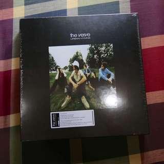 The Verve - Urban Hymns Boxset