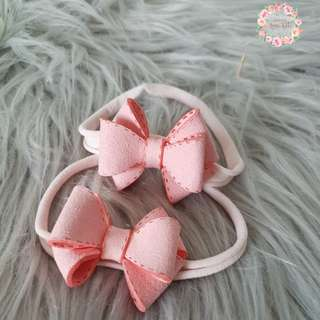 Handmade Baby Girl Headband