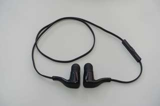 Plantronics BackBeat GO Wireless Stereo