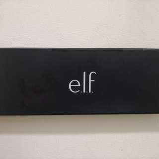 Repriced: ELF mad for matte eyeshadow palette