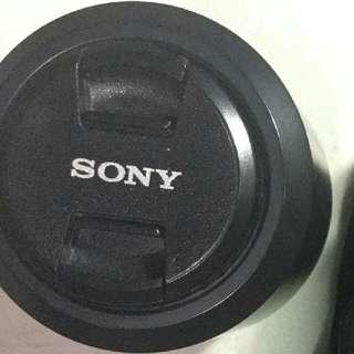 Sony SAL55200 Lens