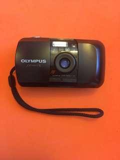 Olympus MJU-1 f3.5 SUPERB CONDITION 35mm film camera