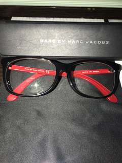 Marc by Marc jacobs. 平光、全視線