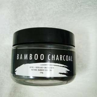 28 Street Bamboo Charcoal Mask