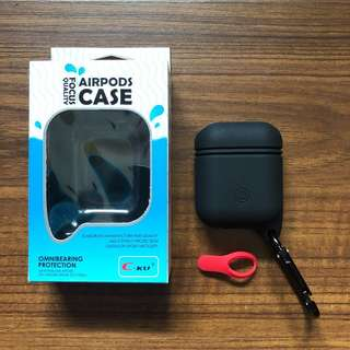 Apple Airpods Water and Shockproof Case