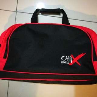 Chi Fitness gym bag