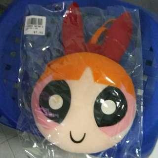 Powerpuff girl bag