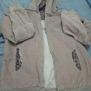 Jacket signature