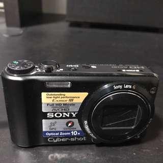WTS: Sony HX5V Cybershot camera